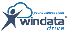 Cloud Integration – Business Cloud windata.drive logo