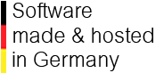 doubleSlash Business Filemanager software made and hosted in Germany