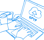 Business Filemanager SFTP PlugIn